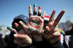 Новые данные о жертвах в Сирии