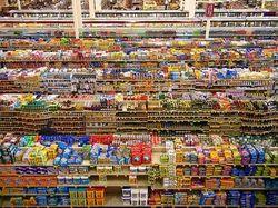 Импорт пищевой продукции