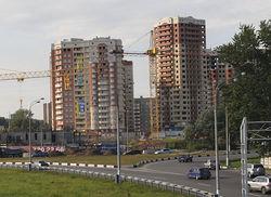 Новые квартиры в Киеве могут стоить 20 тысяч долларов