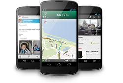 Новые устройства Nexus от Google