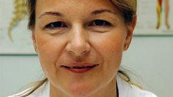 Новый доктор из Германии