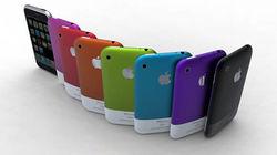 Новый iPhone от Apple будет представлен в октябре