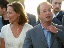Новый президент Франции