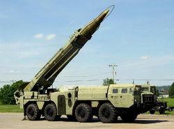 Хизбалла получила ракеты Скад из Сирии