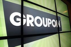 Выше ожиданий отчиталась компания Groupon