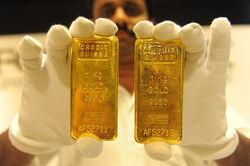 Прогноз роста стоимости золота был понижен специалистами Goldman Sachs