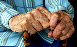 Человечество быстро стареет