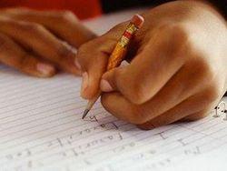 Каждый девятый человек на Земле не умеет читать и писать