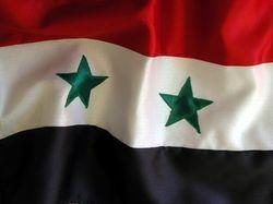 Меры в отношении Сирии
