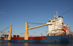ООН заставила изменить курс судно из-за риска наличия на нем оружия для Сирии