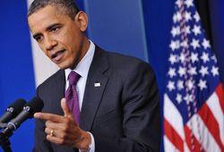 Обама набросился на соперника