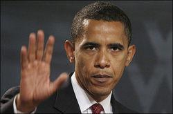 Обама разгневан сведениями о связи агентов Секретной службы с проститутками
