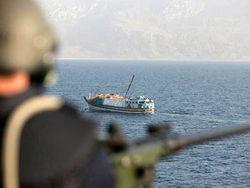 Обнаглевшие сомалийские пираты
