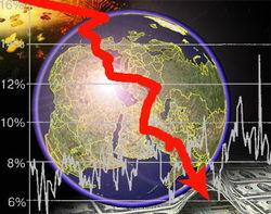 Обрушение кредитования в КНР