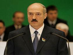 Путина со вступлением в должность поздравил Лукашенко