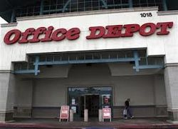 Office Depot Inc