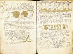 Код Войнича в Святом Граале исторической криптографии может быть расшифрован