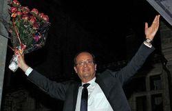 Олланда официально объявили победителем