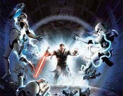 Онлайн игра Star Wars