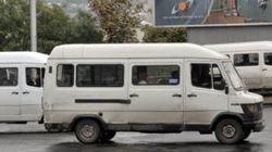 Транспортные тендеры в Тбилиси