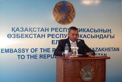 За год товарооборот между Узбекистаном и Казахстаном вырос на 25 процентов