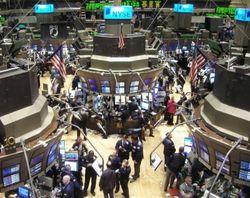 Оптимизм на Уолл-стрит