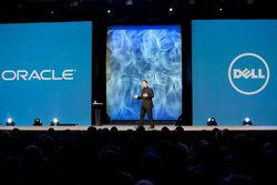 Dell и Oracle расширяют партнёрское соглашение