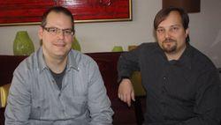 Основатели BioWare