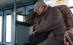 В Минске пропадут кондукторы
