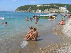 Отдохнуть в бархатный сезон в Крыму будет дешевле