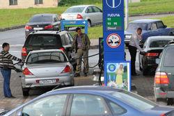 Откуда в Украину завозят топливо