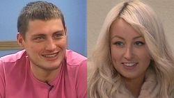Лилия Киш и Александр Задойнов