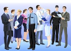 Отток профессиональных кадров