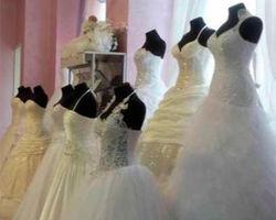 Отвергнутый жених устроил погром в свадебном салоне