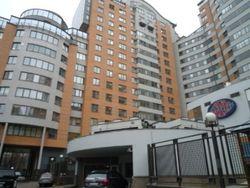 Арест квартиры Г.Каримовой в Москве