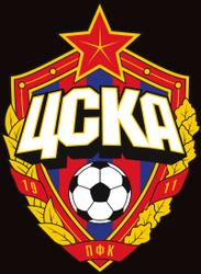 футбольный клуб ЦСКА