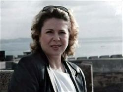 """Facebook: """"медсестра из Украины"""" Каддафи родила сына"""