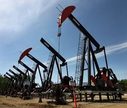 забастовка нефтяников