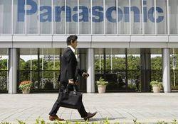 Panasonic терпит убытки