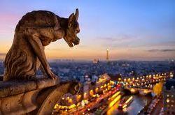 Чем парижская недвижимость привлекает россиян?