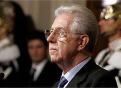 Парламент Италии поддержал кабмин