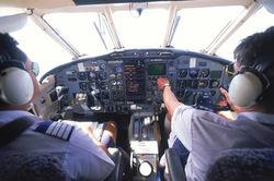 пилот лайнера