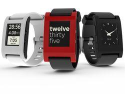 За пять дней Pebble Technology продала 275 тысяч «умных» часов