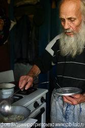 Пенсионер из Пинска чуть не погиб