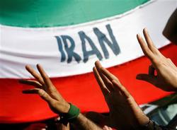 Переговоры Запада с Ираном
