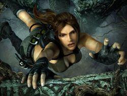 Перезагрузка Tomb Raider