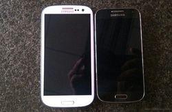 Первые фото Samsung Galaxy S4 mini – мнение экспертов