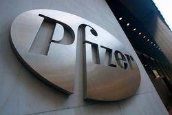 Pfizer продает своё подразделение Nestle за 11,85 млрд. долл.