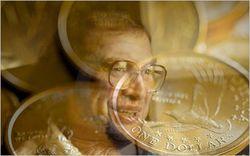 Пирамиды доллара США и МММ Мавроди