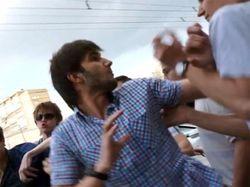 По факту случившейся драки у ТК «Европейский» заведено уголовное дело о хулиганстве